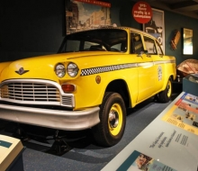 Kalamazoo-Valley-Museum