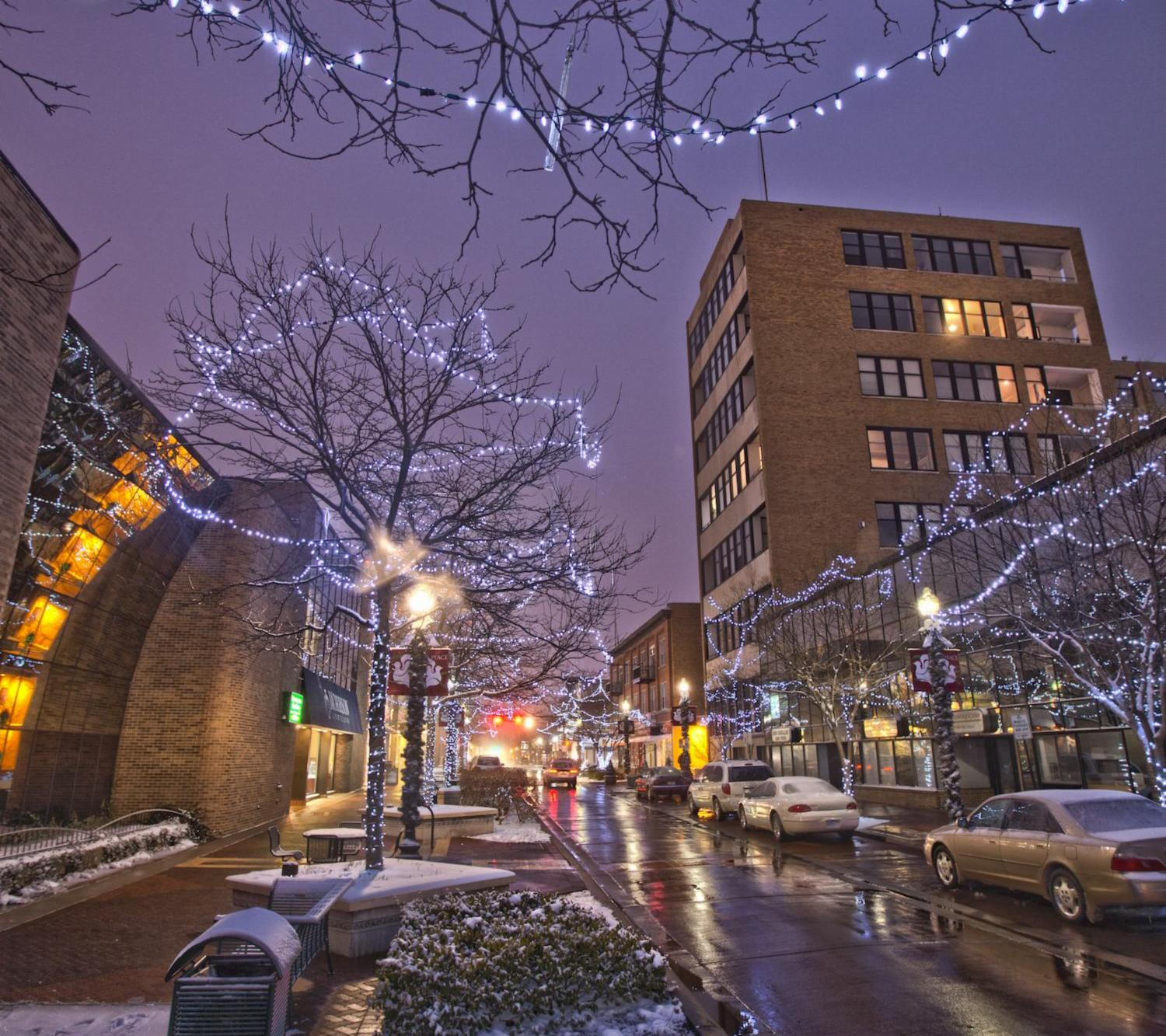 8 Great Things To Do In Kalamazoo This Week