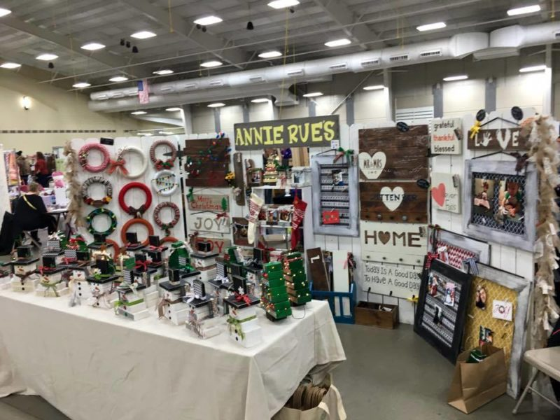 Kalamazoo Expo Center Craft Show